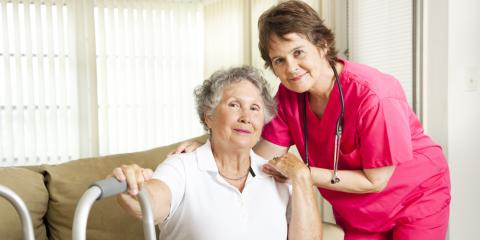 Home Health Aide Courses In New York