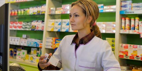 5 Smart Reasons to Become a Pharmacy Technician, Bronx, New York