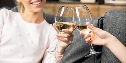 A Beginner's Guide to White Wine, Lakeville, Minnesota