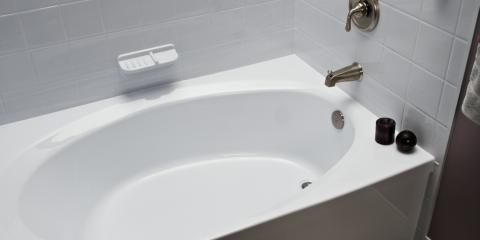 How a Tub Liner Will Simplify Your Bathroom Remodeling Project, Sharonville, Ohio
