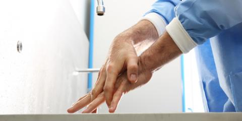 Why Correct Hand Washing Is So Important to a Career In Health Care, White Plains, New York