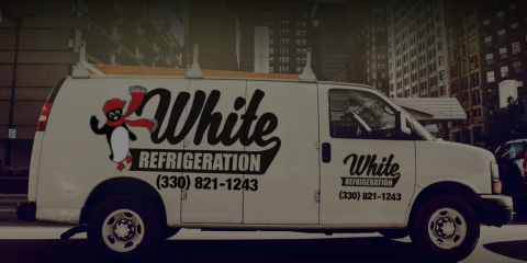 White Refrigeration, Commercial Refrigeration, Shopping, Alliance, Ohio