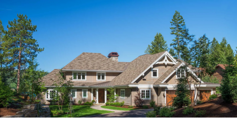 A Guide To Different Custom Home Styles, Whitefish, Montana