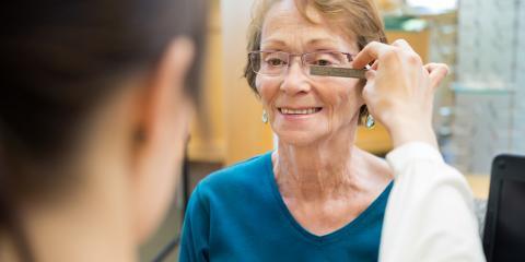 How Do I Read My Eyeglasses Prescription?, Whitefish, Montana