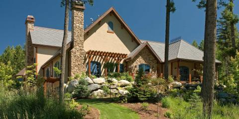 4 Ways to Personalize a Custom Home, Whitefish, Montana