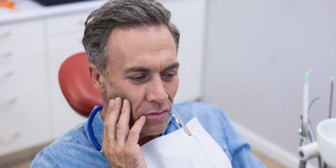 A Dentist Explains Gum Disease, Whitefish, Montana