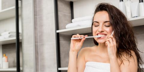 3 Tips for Tooth Care in Your Twenties, Whitefish, Montana