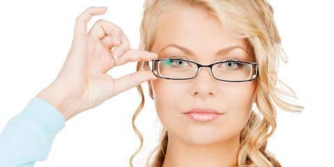 A Guide on What to Expect at an Eyeglasses Fitting, Whitefish, Montana
