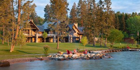 Designing a Dream Home? 3 Reasons a to Hire a Custom Lake Home Builder, Whitefish, Montana