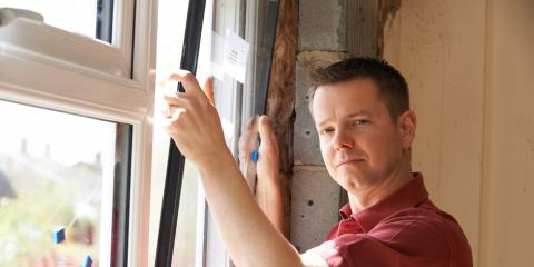 Types of Glass to Consider When Installing New Windows, Whitefish, Montana