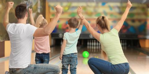 3 Beginner Bowling Tips for Kids , Queens, New York