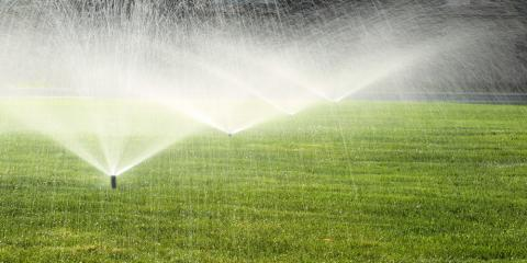 Nebraska Sprinkler System Repair Company's Top 3 Tips for Caring for Your Sprinkler System , Lincoln, Nebraska