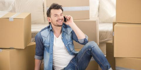 Who Do You Need to Contact Before Moving?  , Cincinnati, Ohio