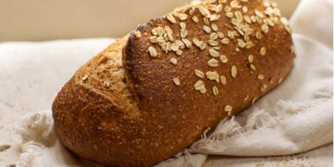 Panera Bread: Serving Bakery-Fresh Bread For Breakfast & Lunch , Hoboken, New Jersey