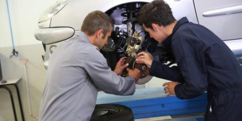 3 Signs You Need New Brakes From an Auto Parts Store, Morehead, Kentucky