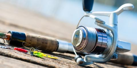 Grab Your Fishing Gear & Head to Ohio's Top Spring Crappie Fishing Spots, Fairfield, Ohio