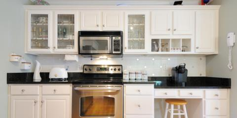 3 Unbeatable Benefits of Custom Cabinets, Florida, New York
