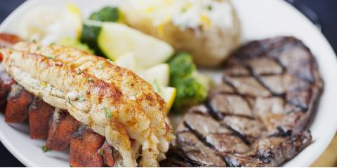 More Than Meat! Check Out The High-Quality Bulk Food Inventory Available at Omaha Beef Company, Danbury, Connecticut