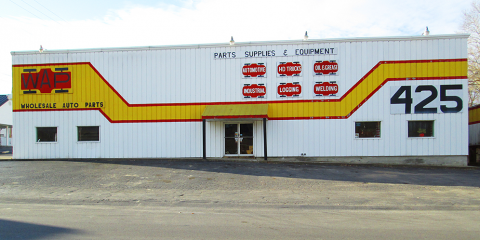 Wholesale Auto Parts, Auto Parts, Services, Morehead, Kentucky