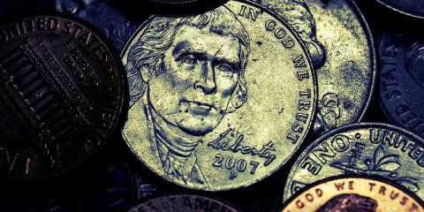 4 Rules Of Coin Collecting, Deptford, New Jersey