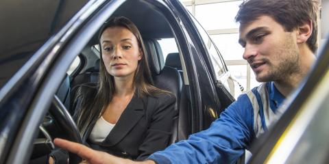 Why It's Important to Take a Used Car to an Auto Mechanic Before You Buy It, Foley, Alabama
