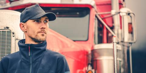 4 Reasons Millennials Should Become Truck Drivers, Columbia, Ohio