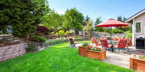 Why Should You Install a Patio in Your Backyard?, Lexington-Fayette, Kentucky