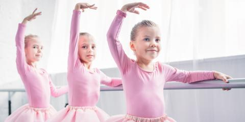 Why Should Your Kids Take Dance Classes?, Penfield, New York