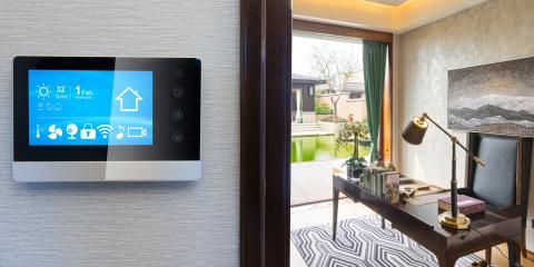 Why You Should Install a Smart Thermostat, Lake Havasu City, Arizona