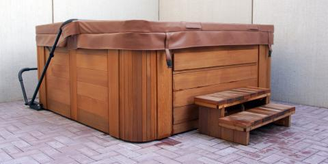 Why a Hot Tub Cover Is Essential, Denver, Colorado