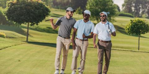 Why Do People Love Golf Courses?  , Ewa, Hawaii
