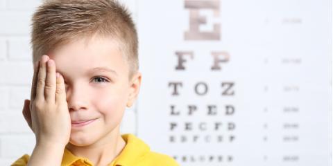 Why Everyone Needs Regular Eye Exams, Greensboro, North Carolina