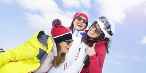 Why Eye Doctors Recommend Sunglasses Even During the Winter, Fairbanks, Alaska