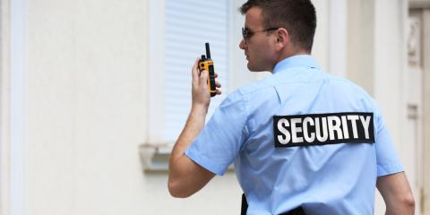 Why Investing in a Security Guard Is the Smart Choice , Kingman, Arizona