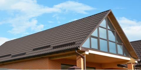 Why Is Metal Roofing Trending? , Waterloo, Illinois