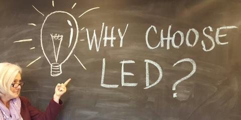 LED-Light Emitting Diodes, Tipp City, Ohio