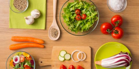 Why Nutrition Should Be Your Wellness Focus: Chiropractor Explains , Columbus, Nebraska