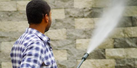 Why Power Washing Your Home Is Essential, New Milford, Connecticut