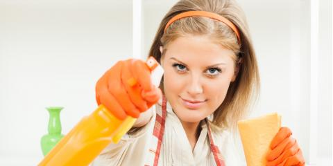 Why Regular Cleaning Services Are Important, Dayton, Ohio