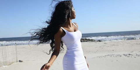Remy Hair Is the Finest Choice for Human Hair Extensions, East Atlantic Beach, New York
