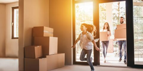 Why Summer Is the Best Season for Moving , Sedalia, Colorado
