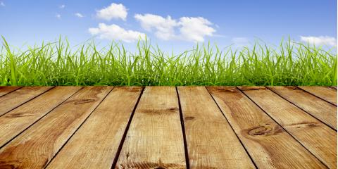 Why Wood Flooring Is an Environmentally-Friendly Option, Wawayanda, New York