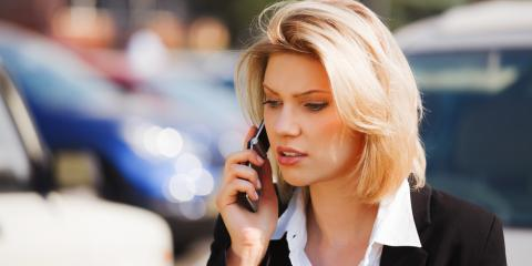 3 Reasons Why You Should Call a Locksmith, Winston-Salem, North Carolina