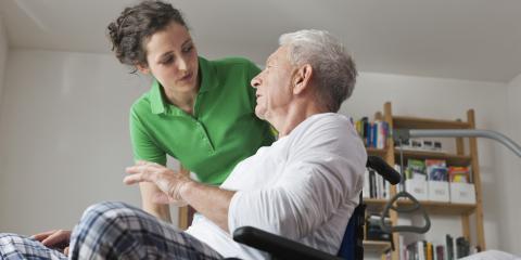 Senior Care Agency on Alzheimer's & Dementia Differences, Shiloh, Arkansas