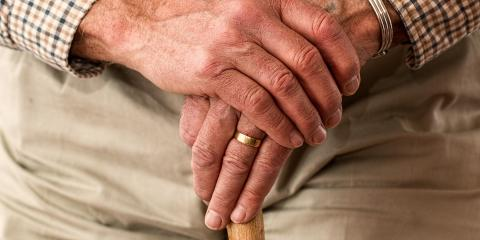 Consider In-home Care for Aging Parents in Anchorage, Anchorage, Alaska