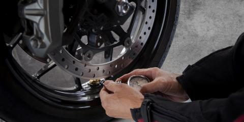 Why You Should Keep Your Motorcycle Tires in Quality Condition , Taylor Creek, Ohio