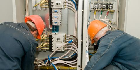 Why You Should Leave Electrical Wiring to the Professionals , Wilton, California