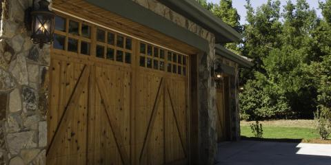 Why You Should Replace Your Garage Door Before Selling Your Home, Wentzville, Missouri