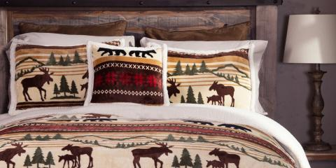 3 King-Sized Benefits of Fleece Bedding, Minocqua, Wisconsin