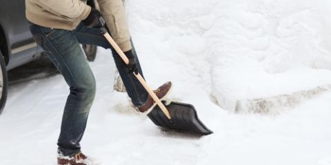3 Chiropractor-Approved Ways to Shovel Your Driveway & Prevent Back Pain, Platteville, Wisconsin